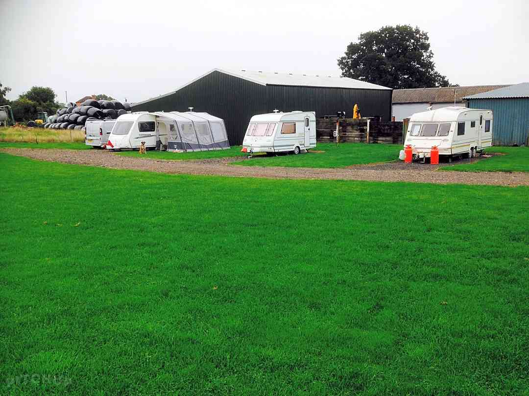 Roseville Caravan and Camping