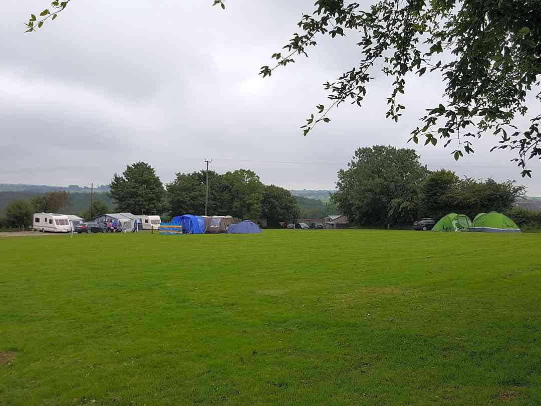 Woodland Rise Camping and Caravanning