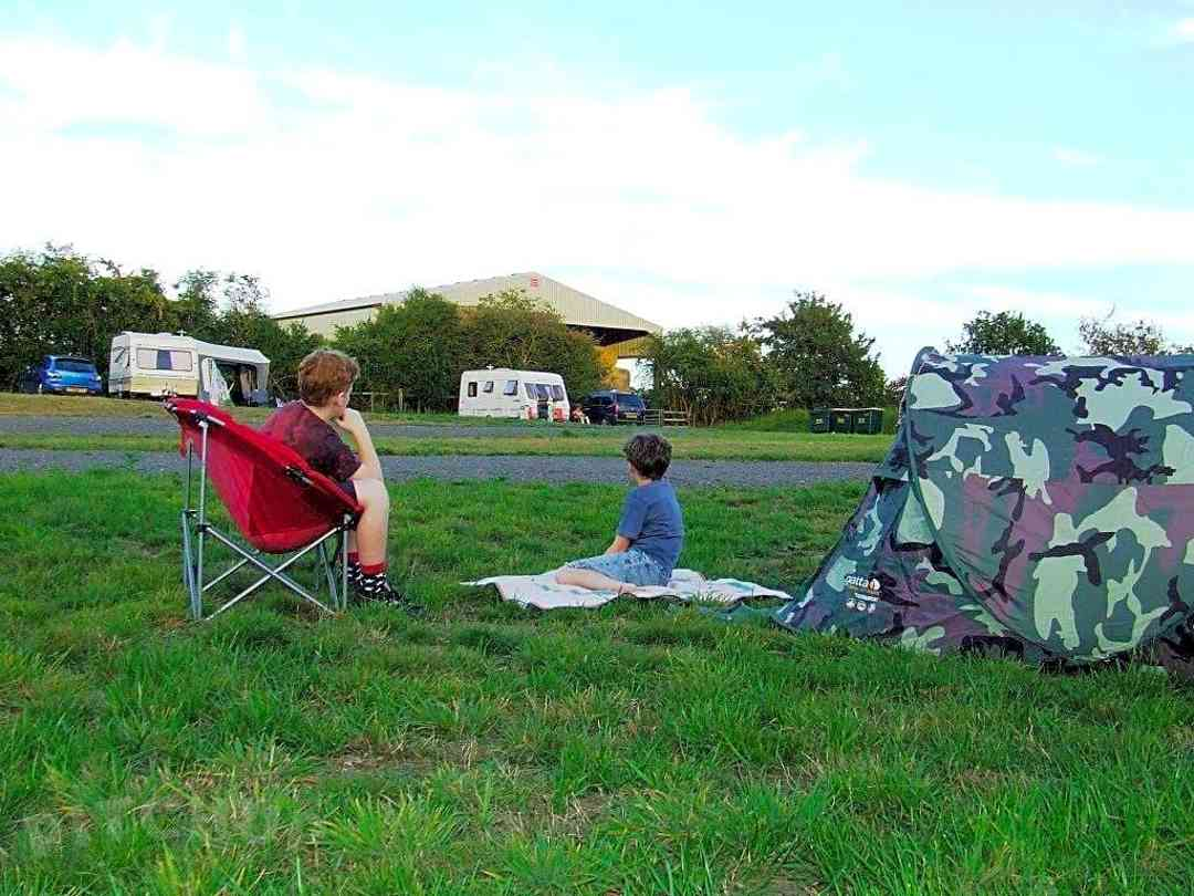 Syerscote Meadow Camping and Caravan Site