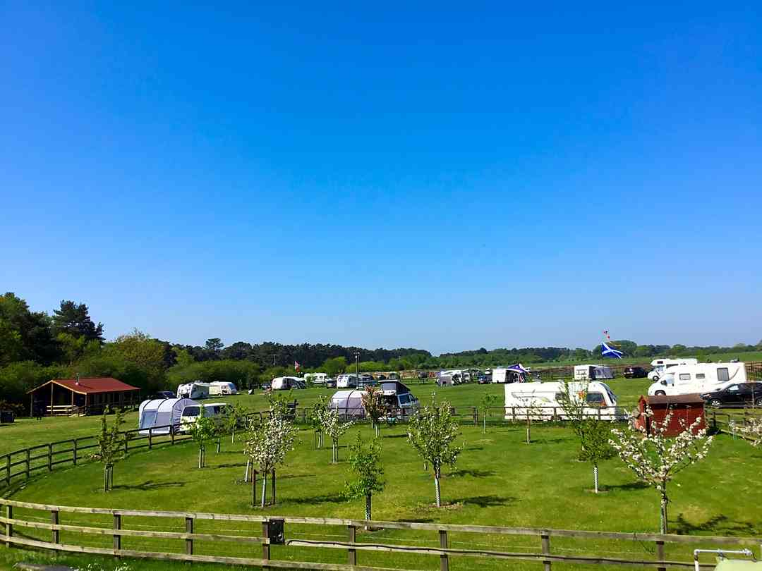 Kings Forest Caravan Park