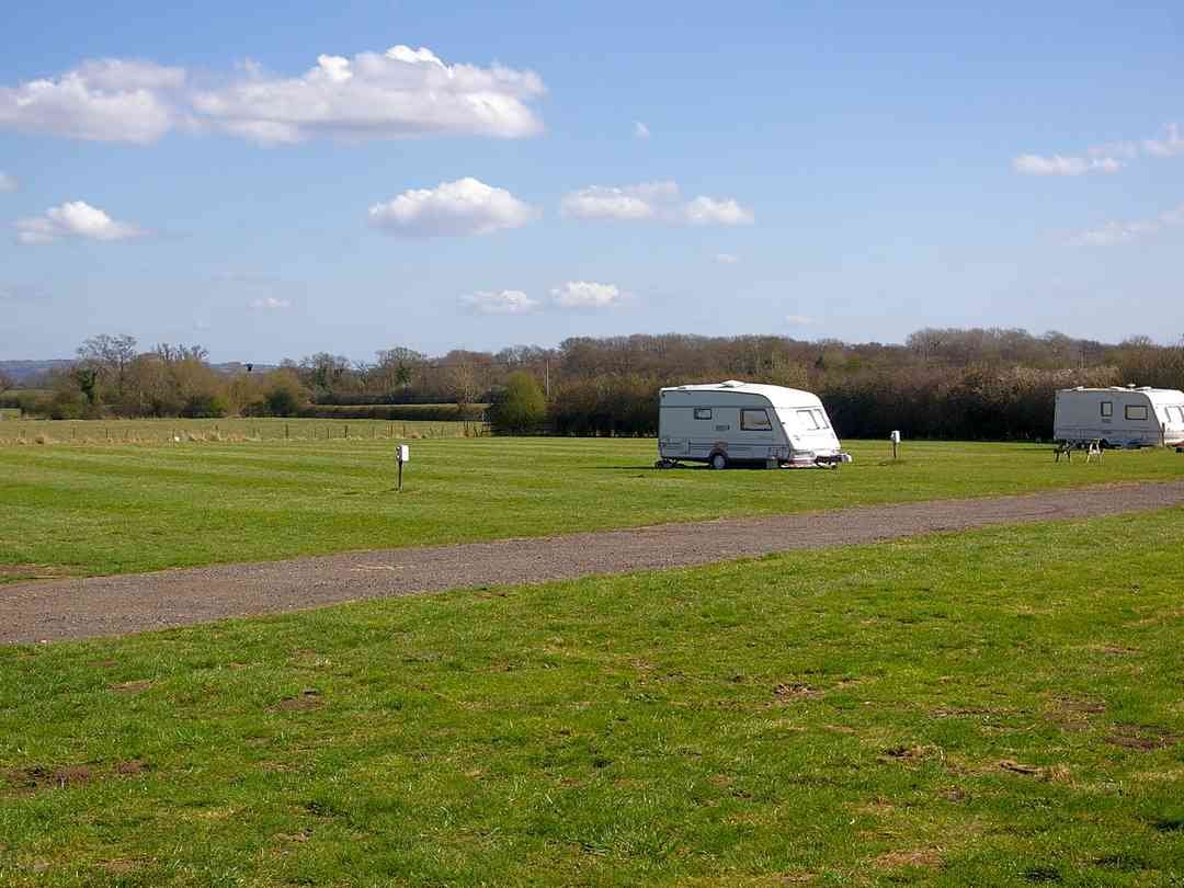 Godwin's Caravan and Camping Site