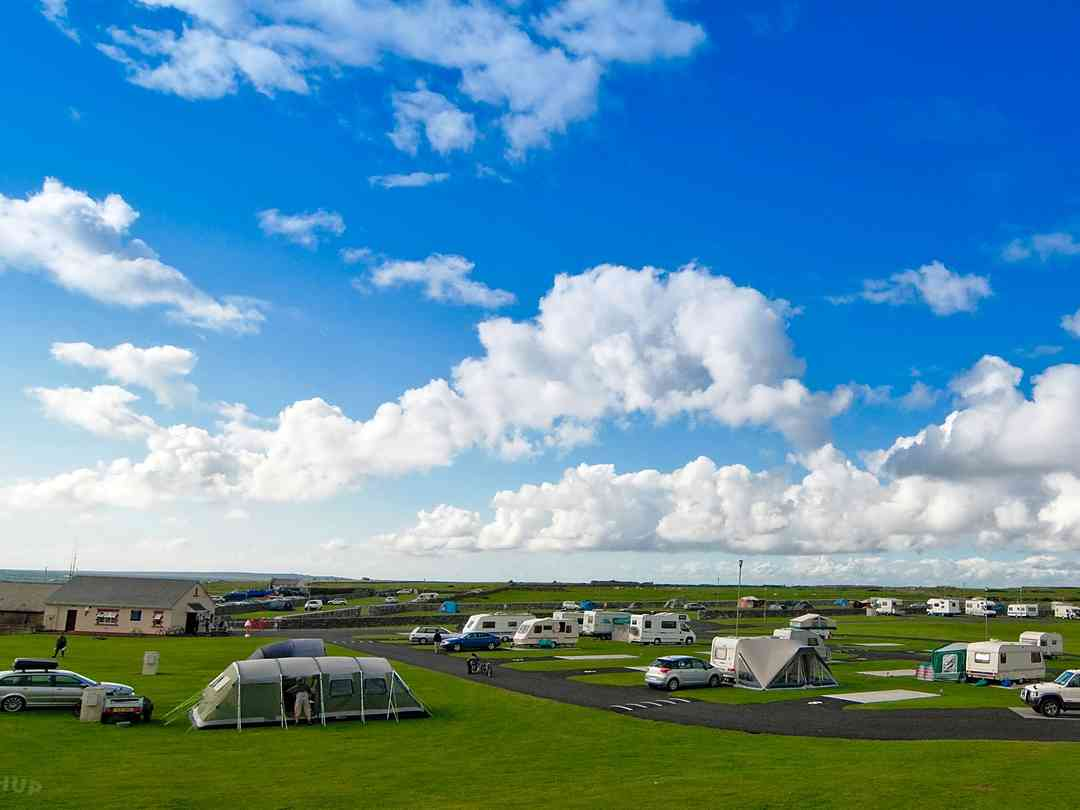 Best Campsites in Ennis, Co. Clare 2020 from 11.78 - Book 4