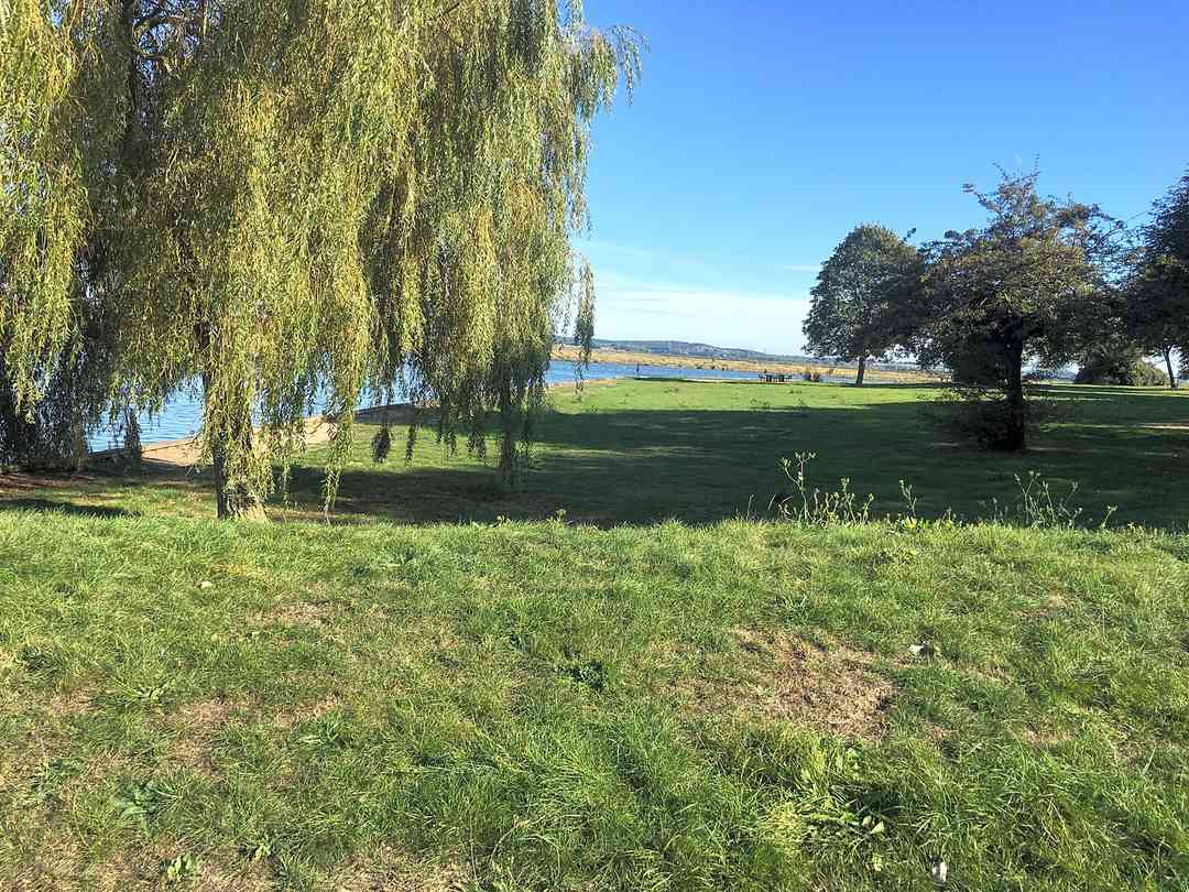 Thames View Camping