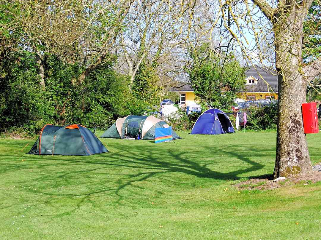Book RV Parks & Motorhome Campgrounds in Listowel, Co. Kerry