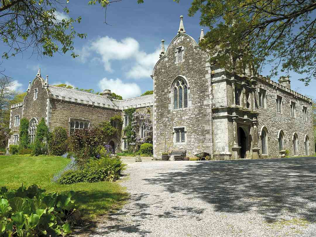 Trewan Hall Camping Site, St Columb Major - Updated 2021 ...