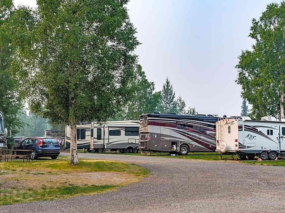 River's Edge Resort RV Park