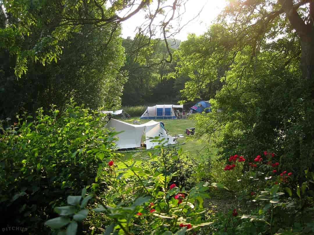 Beste campingplasser i Sørjylland, Danmark 2020 Bestill 12