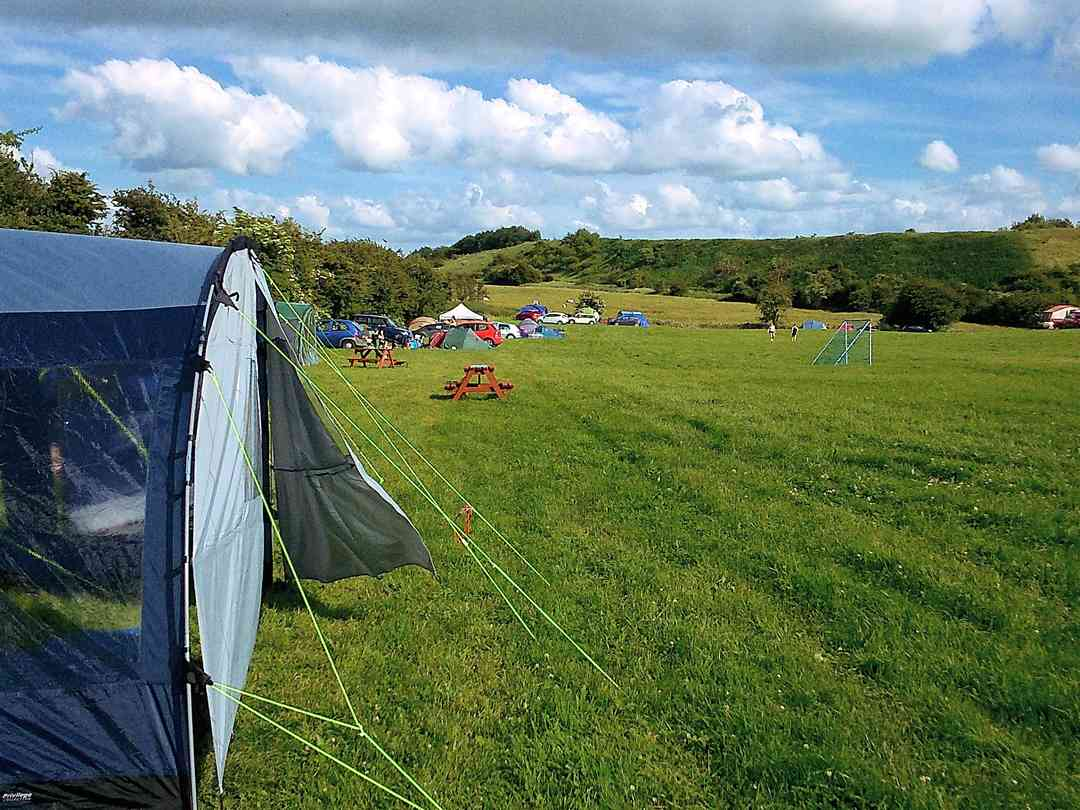 Best Campsites in Ashbourne, Derbyshire 2020 from 5.00