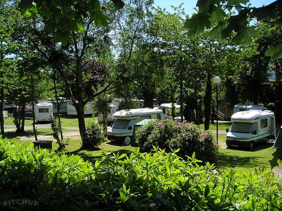 Camping Near Killarney, | Free Campsites Near You
