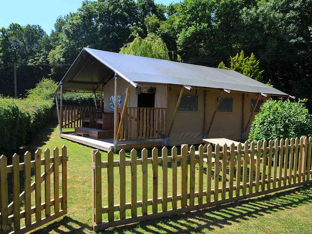 Woodchurch Safari Lodge