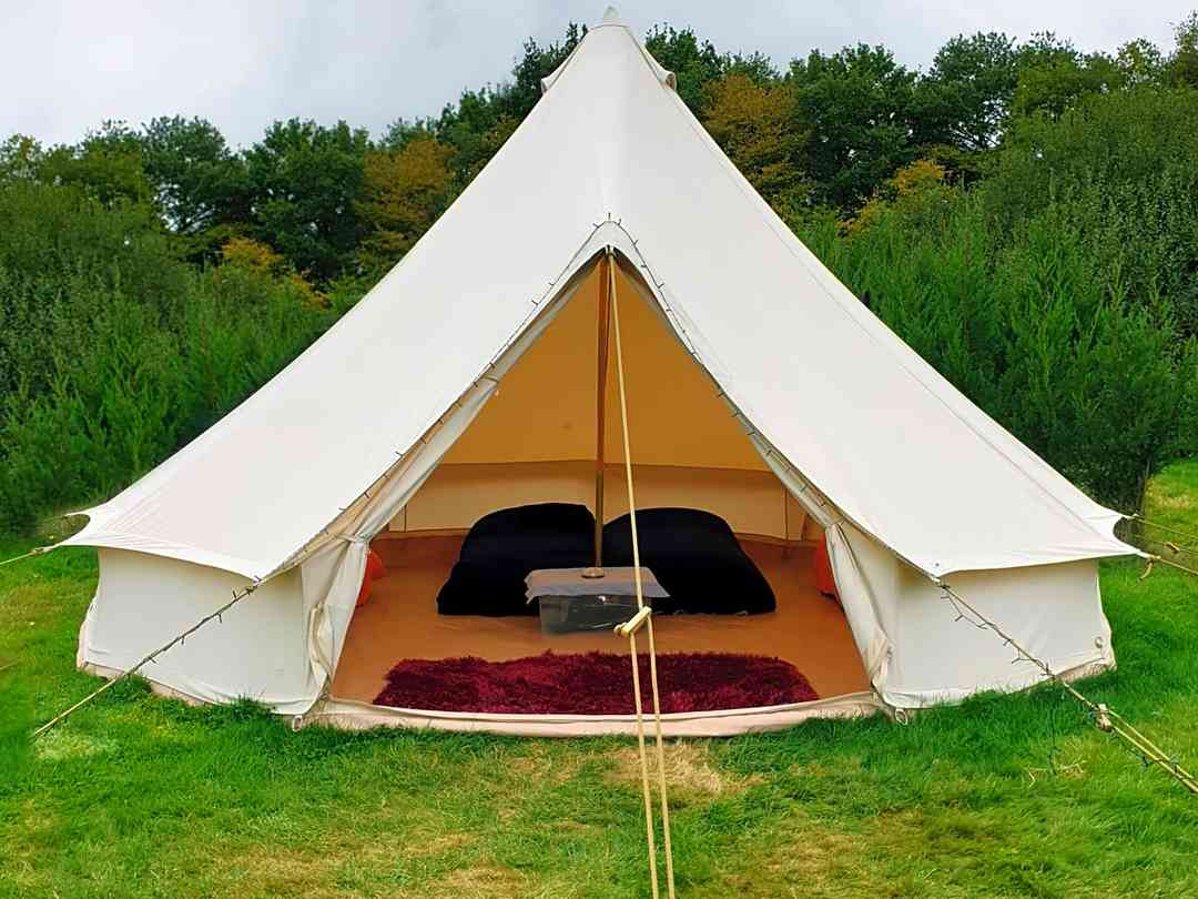Wood View Farm  Glamping: Spend time in rural surrounds