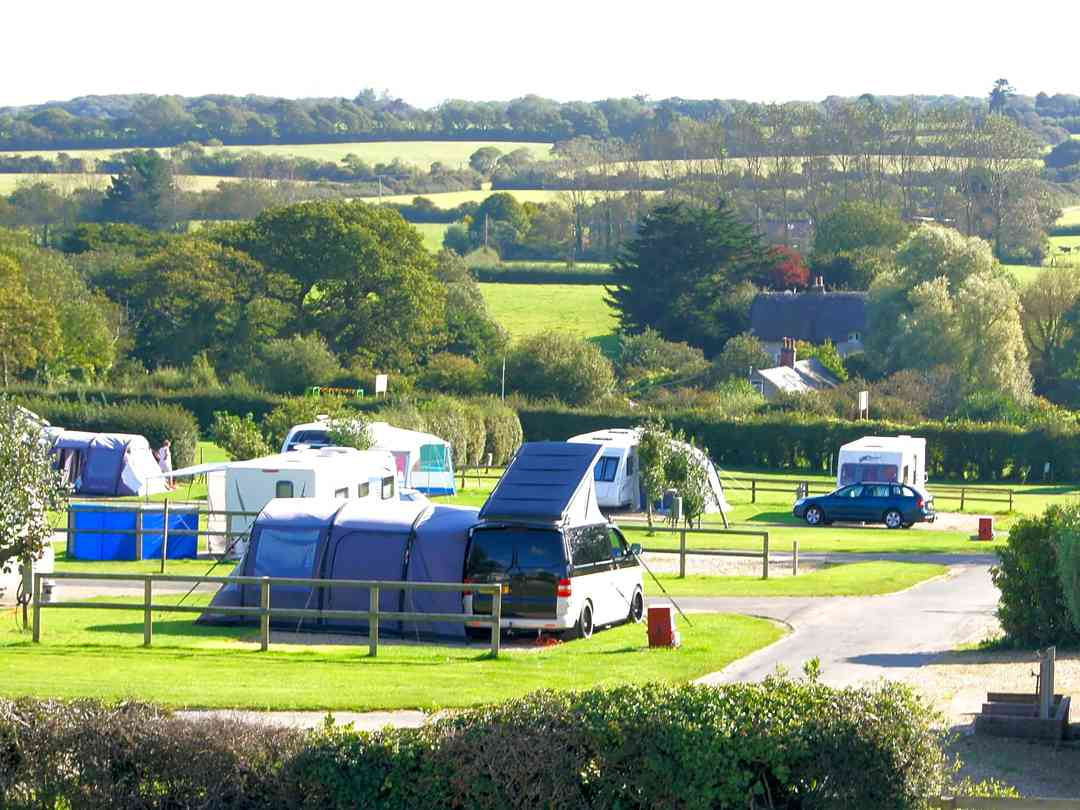 The Orchards Holiday Park