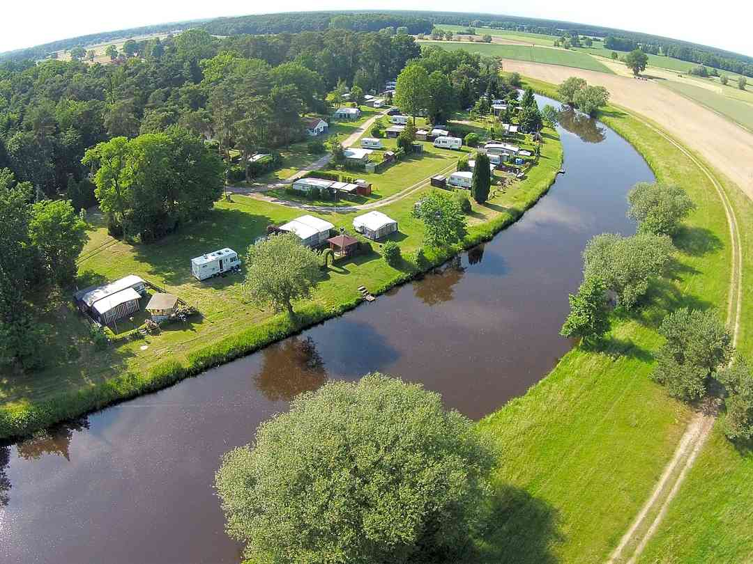 Camping Am Allerstrand