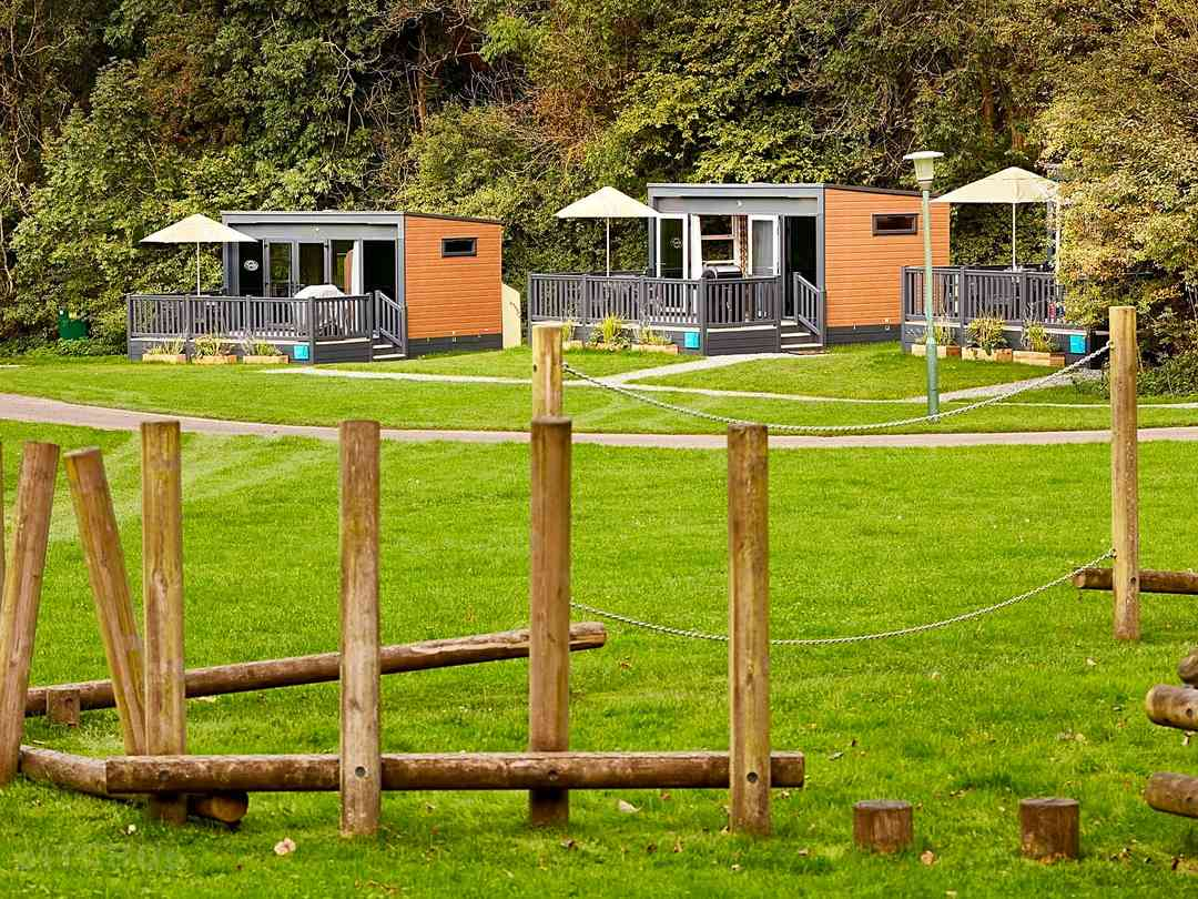 Alderstead Heath Experience Freedom Glamping