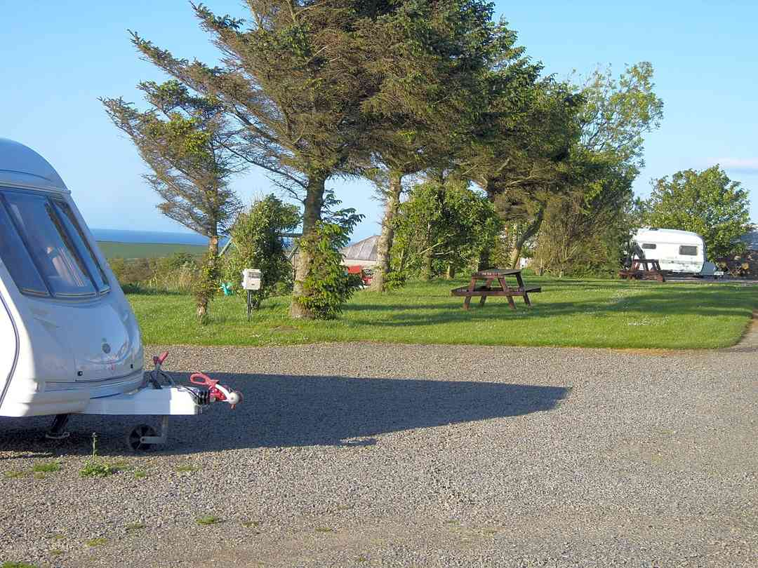 Find Cheap Tent Camping Sites in Lossiemouth, Moray Pitchup®