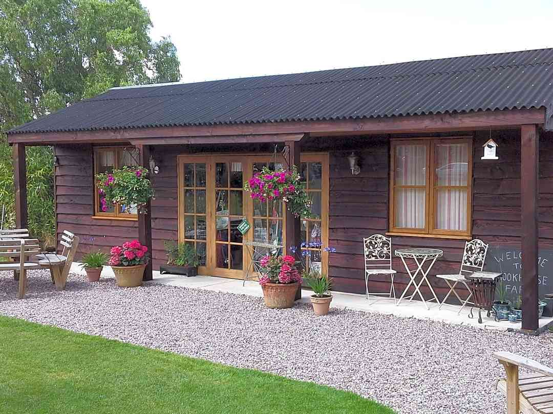 Brook House Farm Camping and Caravan Site