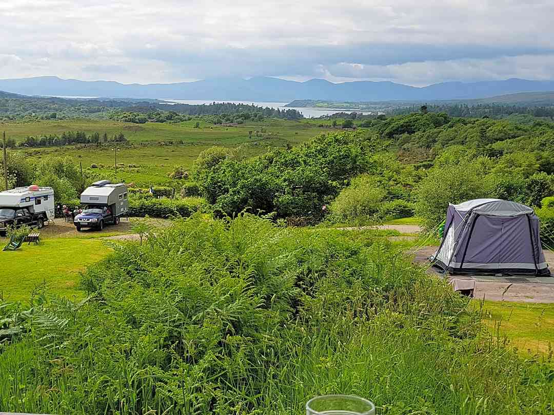 21 Campsites in Dundalk, S Ireland | All Dundalk Camping Sites