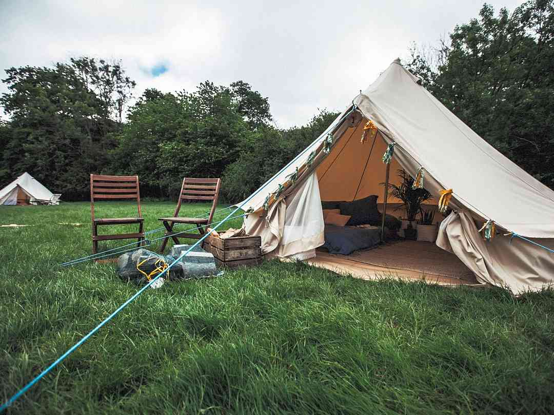Driftways Glamping and Camping