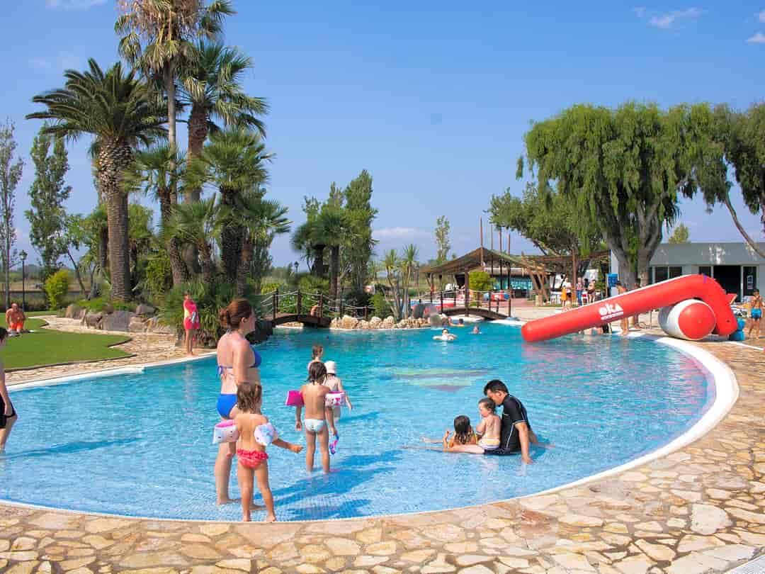 Abierto Todo El Ano Mejores Campings De 2021 En Cataluna Espana Reserva 14 Campings En Pitchup