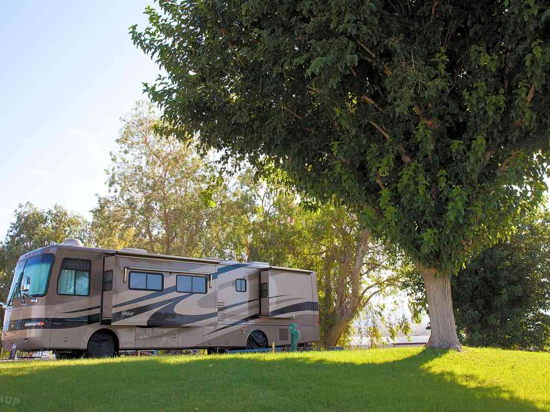 Don Laughlin's Riverside Resort RV Park