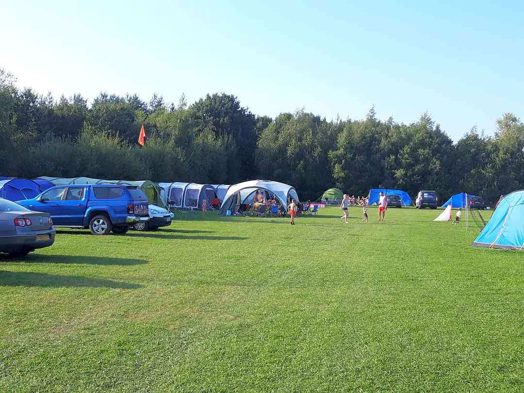 Epworth Fields Holiday Park