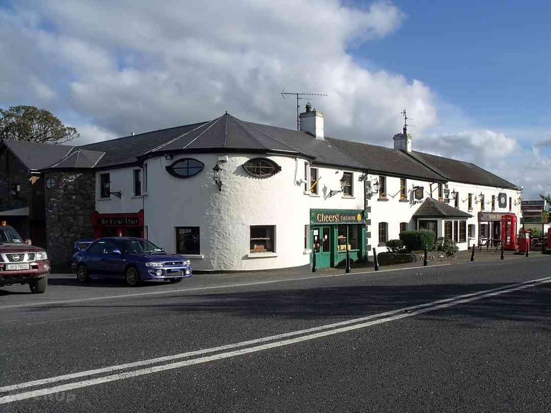 Ballyhaunis 2020: Best of Ballyhaunis, Ireland Tourism