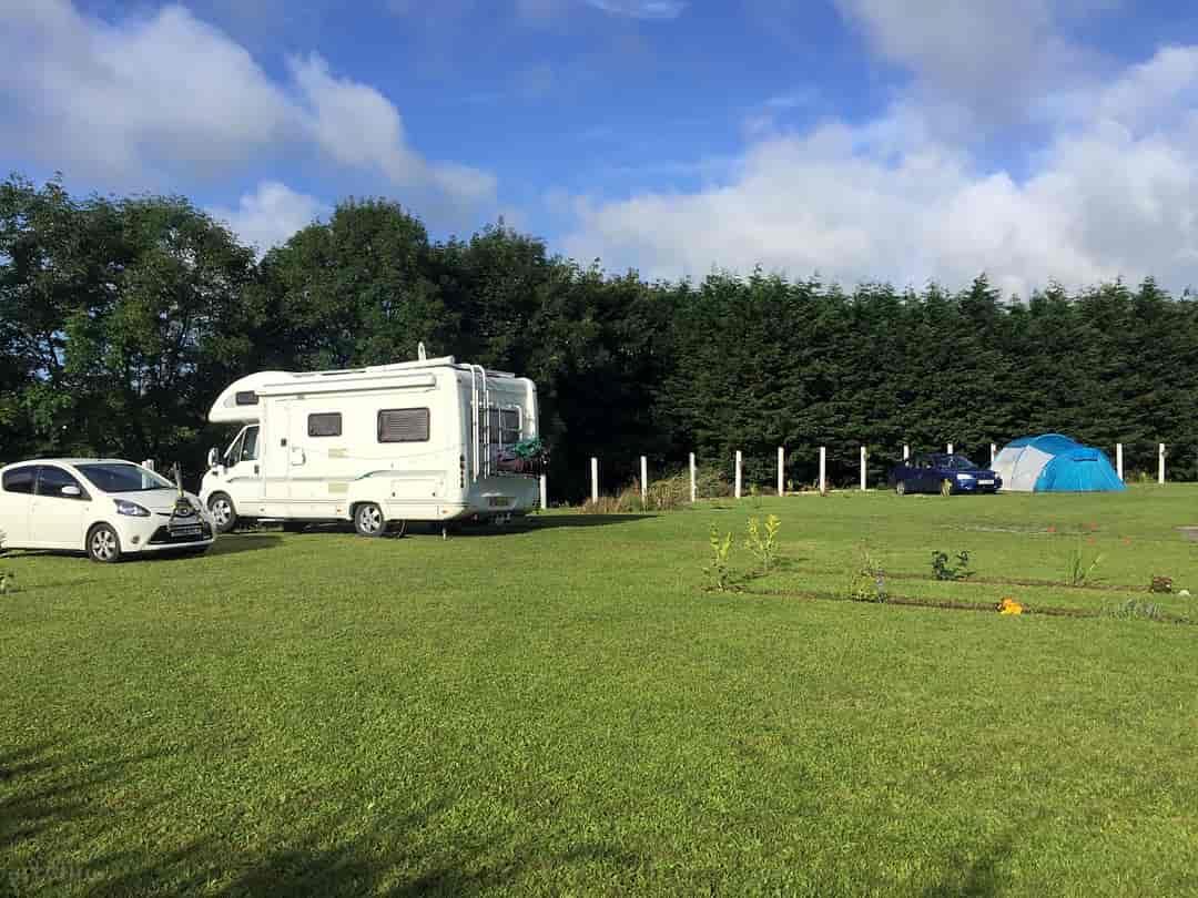 Cong Camping, Caravan & Glamping Park - TripAdvisor