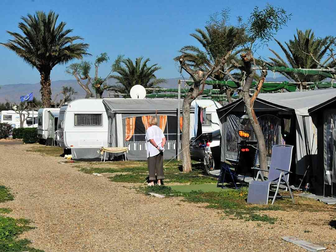Best Campsites In Spain 2021 From 6 41 Book 164 Campsites On Pitchup