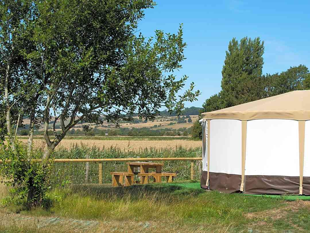 Daleacres Experience Freedom Glamping