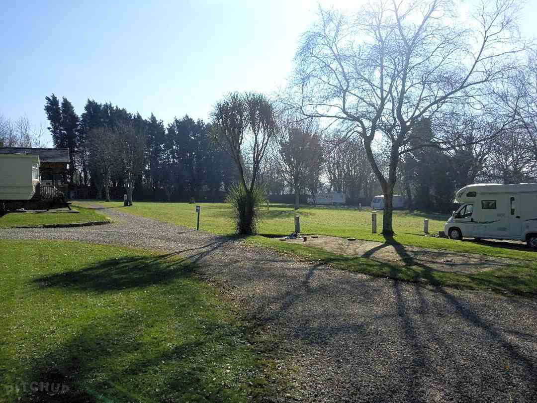 Southleigh Manor Holiday Park