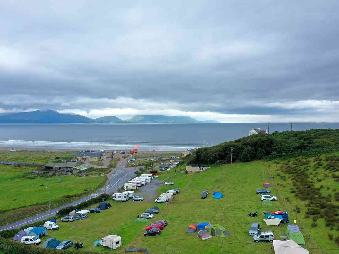 Kells Beach | County Kerry | UK & Ireland Beaches