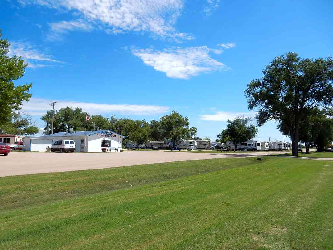 Water Sports Campground and RV Park