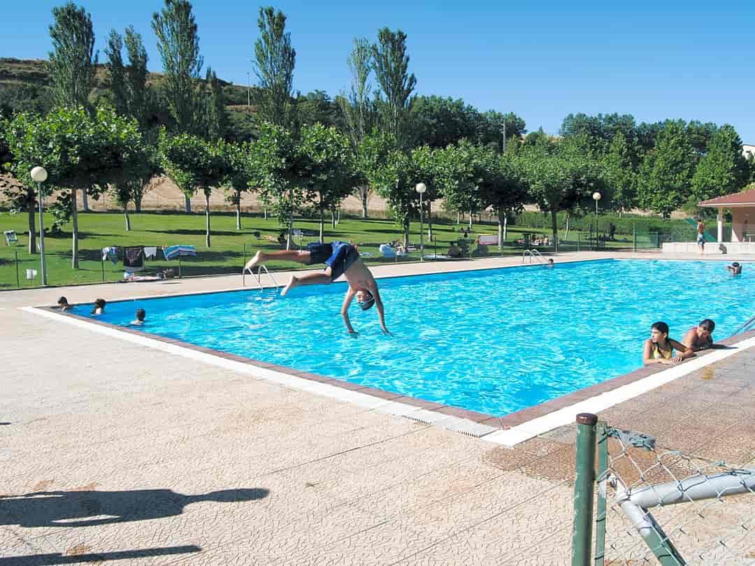 Mejores Campings De 2021 En La Rioja Espana Reserva 1 Campings En Pitchup