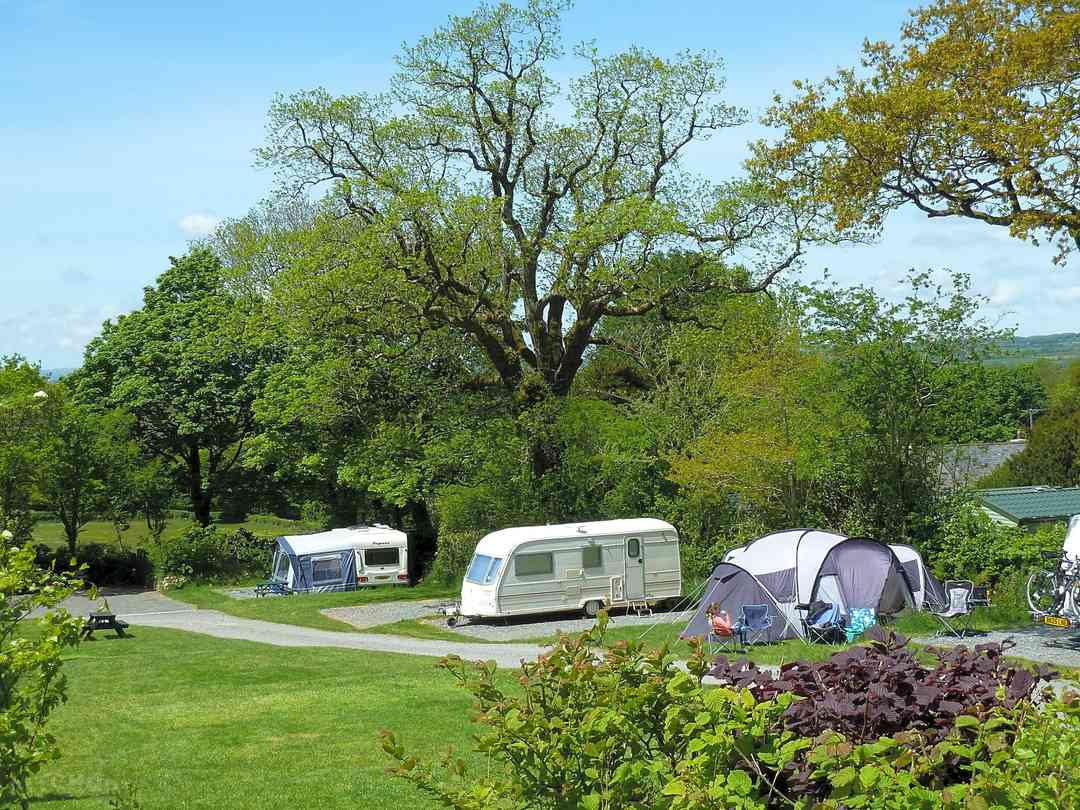 Langstone Manor Holiday Park