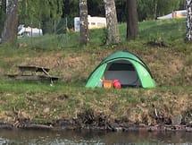 Full hook up Campingplasser i KY