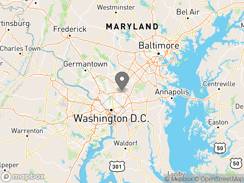 Location of cherry-hill-park