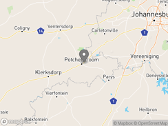 Location of drostdy_overnight_rooms_caravan_park