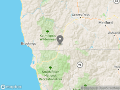Location of lone_mountain_rv_resort