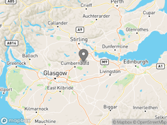 Location of bonnybridge_eco_camping_glamping