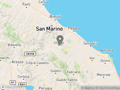 Location of campeggio_pineta
