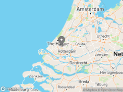 Location of recreatiecentrum_delftse_hout
