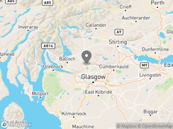 Plasseringen av west_highland_way_campsite