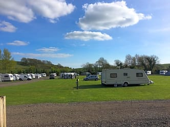 Portesham Dairy Farm Camp Site