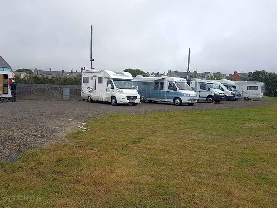 Find Cheap Tent Camping Sites in Listowel, Co. Kerry - Pitchup