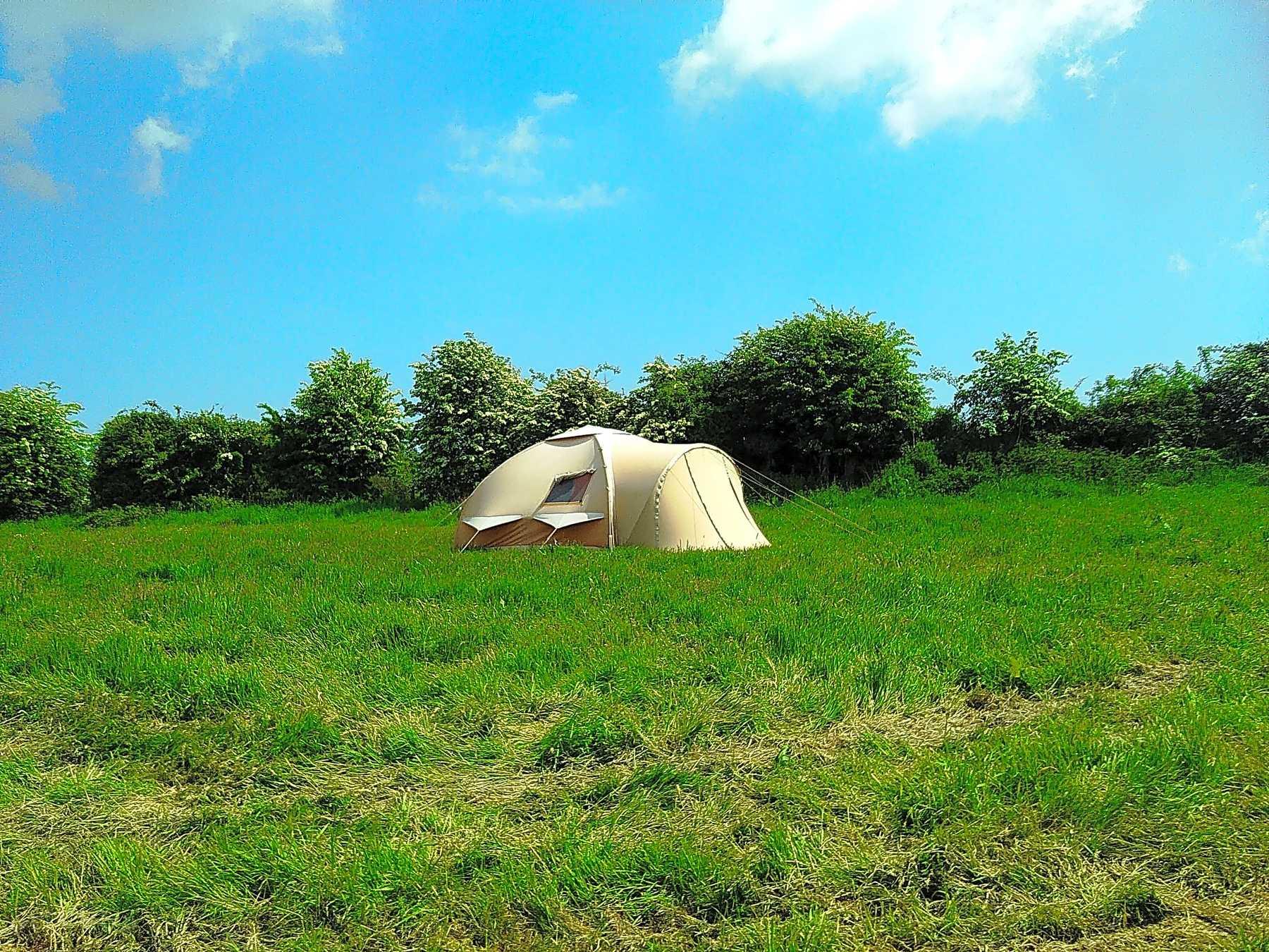 Motorhome Parkings Ireland | Campercontact