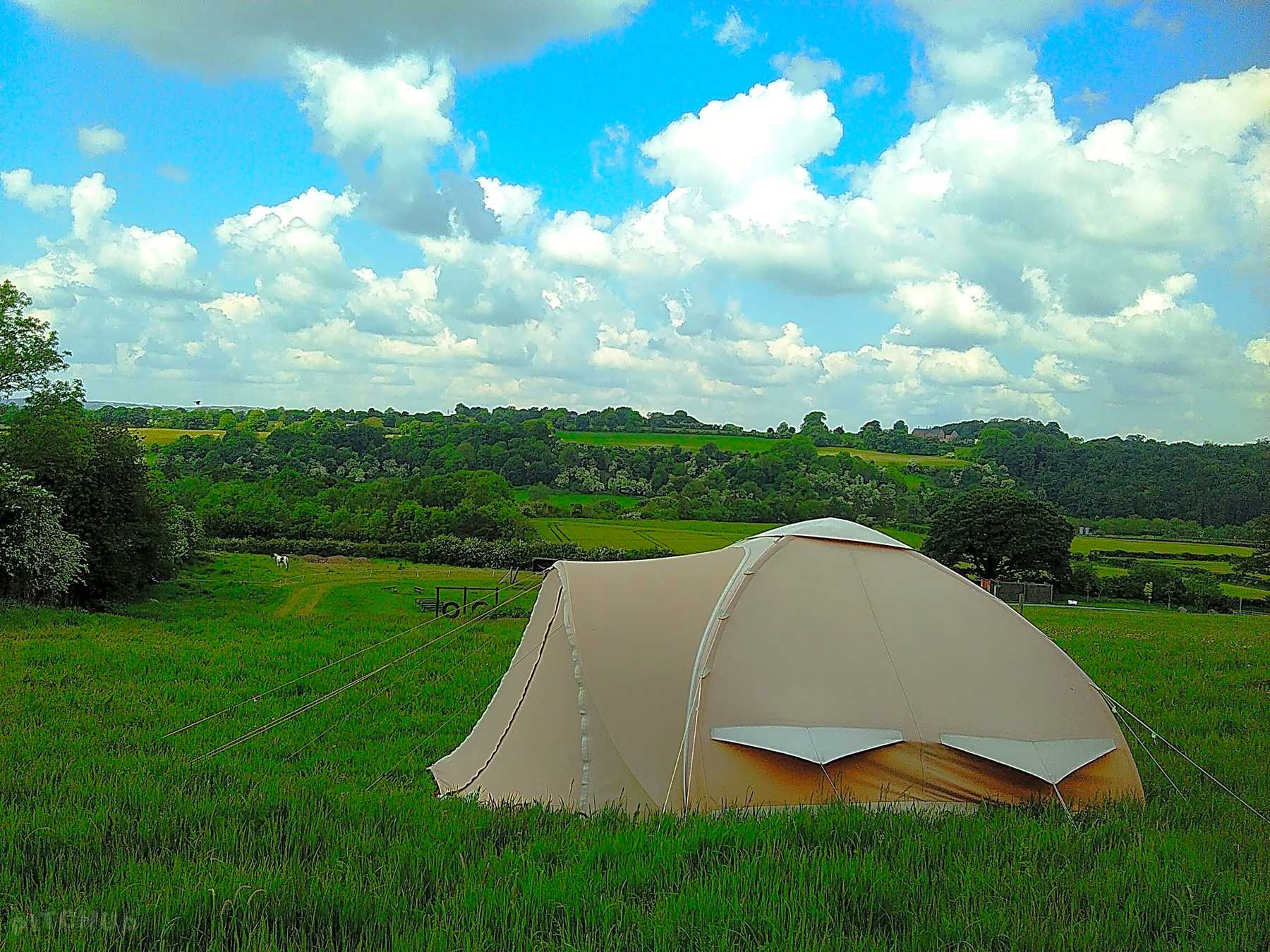 Wild Camping in Ireland: Everything You Need to Know