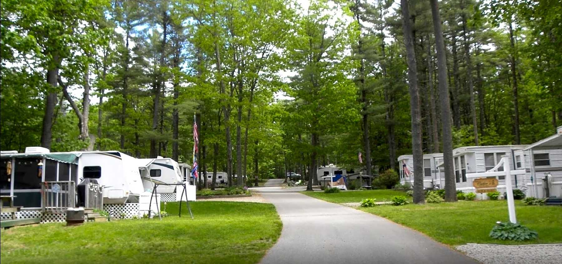 Wild Acres RV Resort and Campground