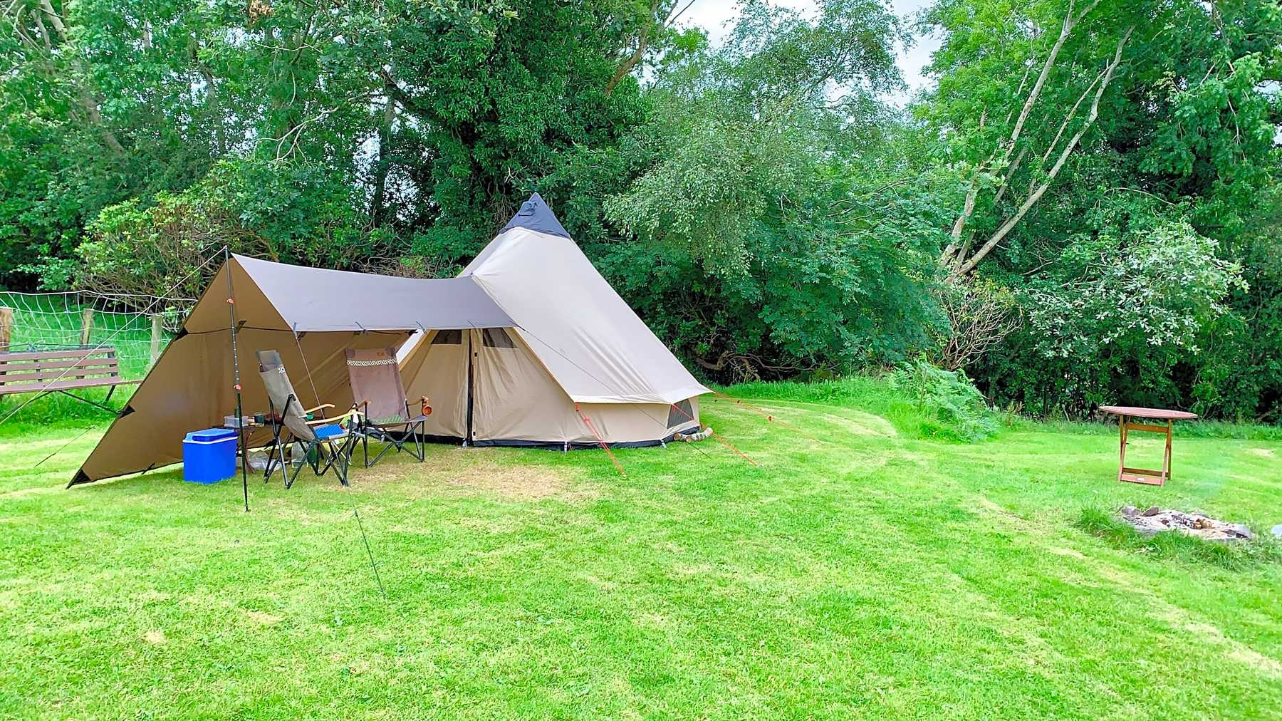 Camping Near Kenmare, | Free Campsites Near You
