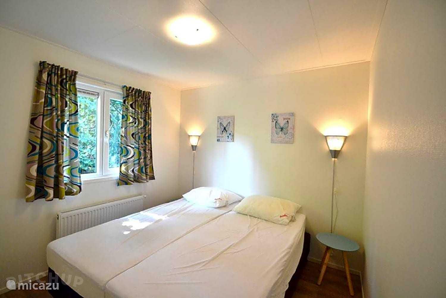 Vakantiepark De Thijmse Berg, Rhenen Pitchup®