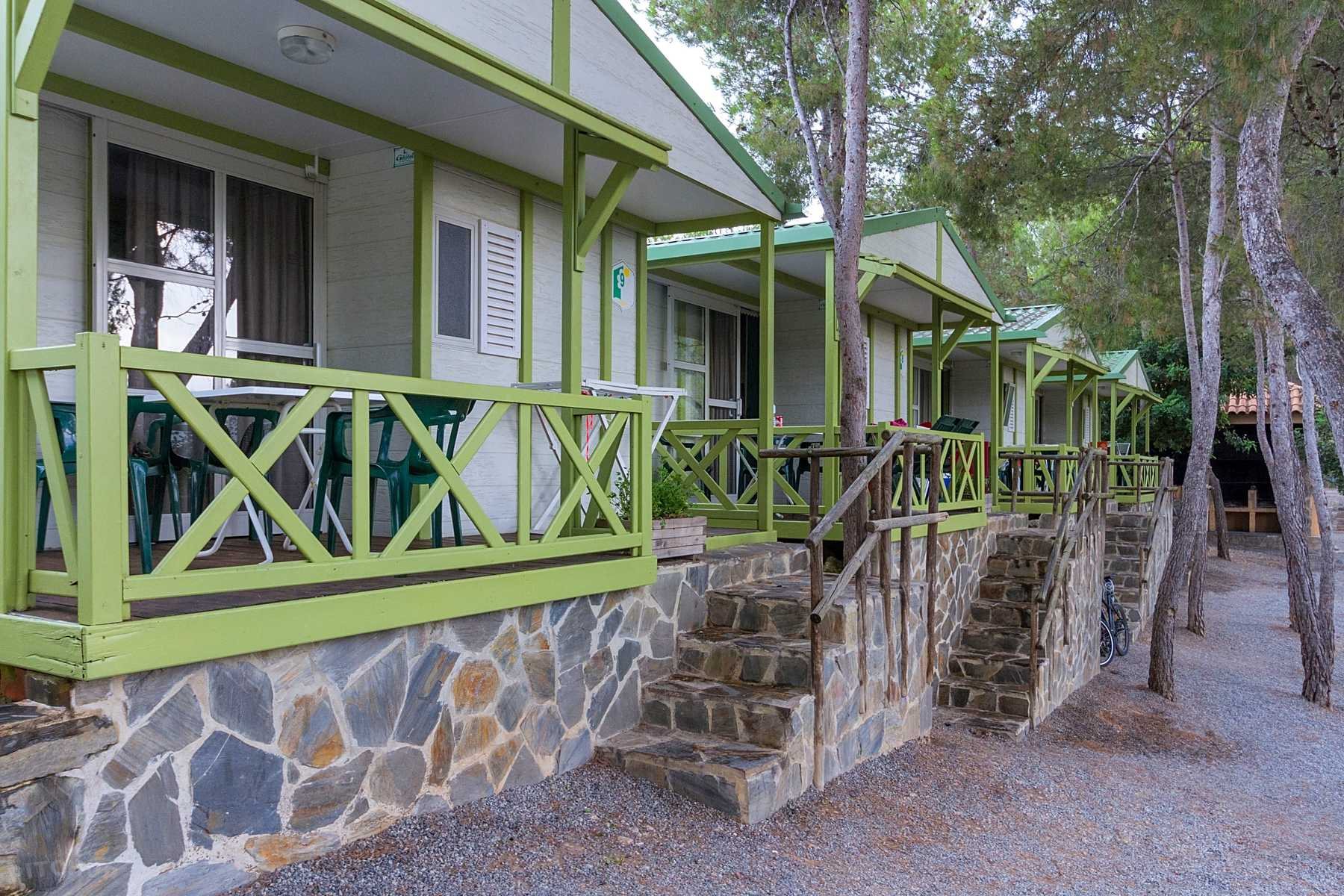 Camping Altomira Navajas Updated 2021 Prices Pitchup